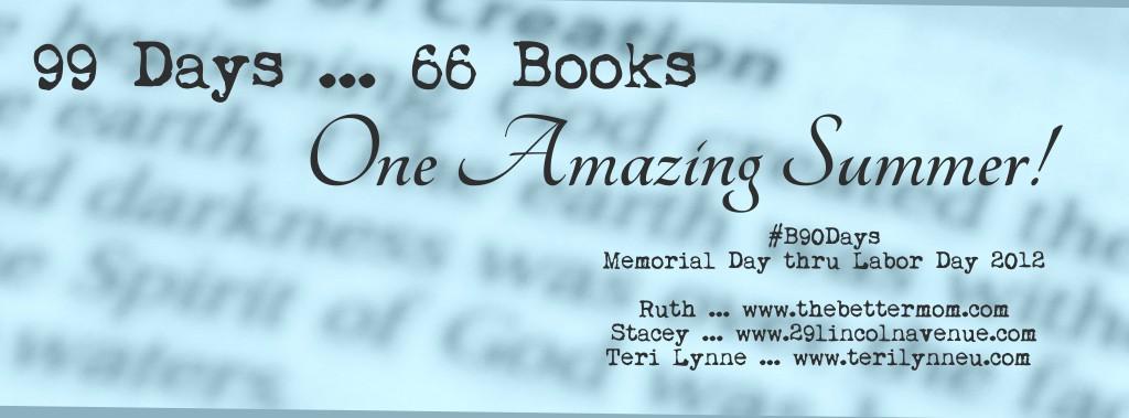 #B90Days #OneAmazingSummer www.terilynneunderwood.com