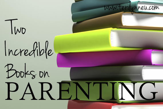 best parenting books www.terilynneunderwood.com