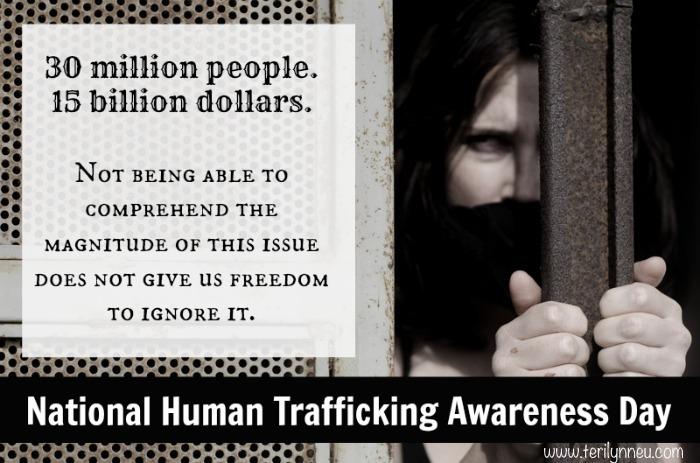 National human trafficking awareness day 2013 georgia just b cause