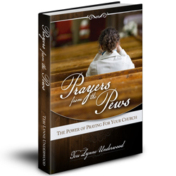 Prayers from the Pews by Teri Lynne Underwood