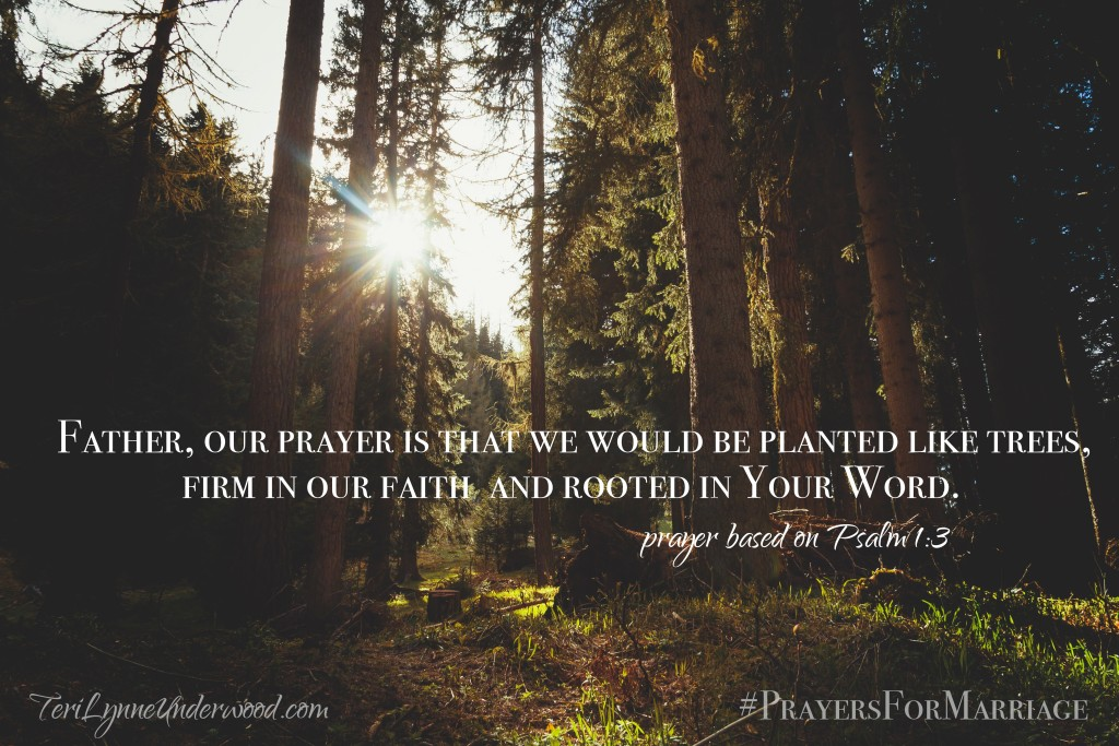 31 verses to pray for your marriage psalm 1 3