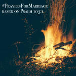 31 Verses to Pray for Your Marriage || Psalm 103:1