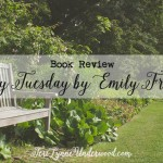Simply Tuesday by Emily Freeman {Book Review}