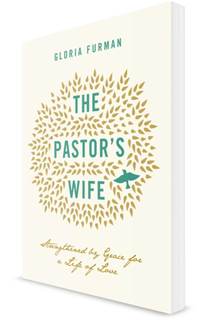 Book Review:  The Pastor's Wife by Gloria Furman