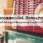 STAND OUT: Recommended Resources