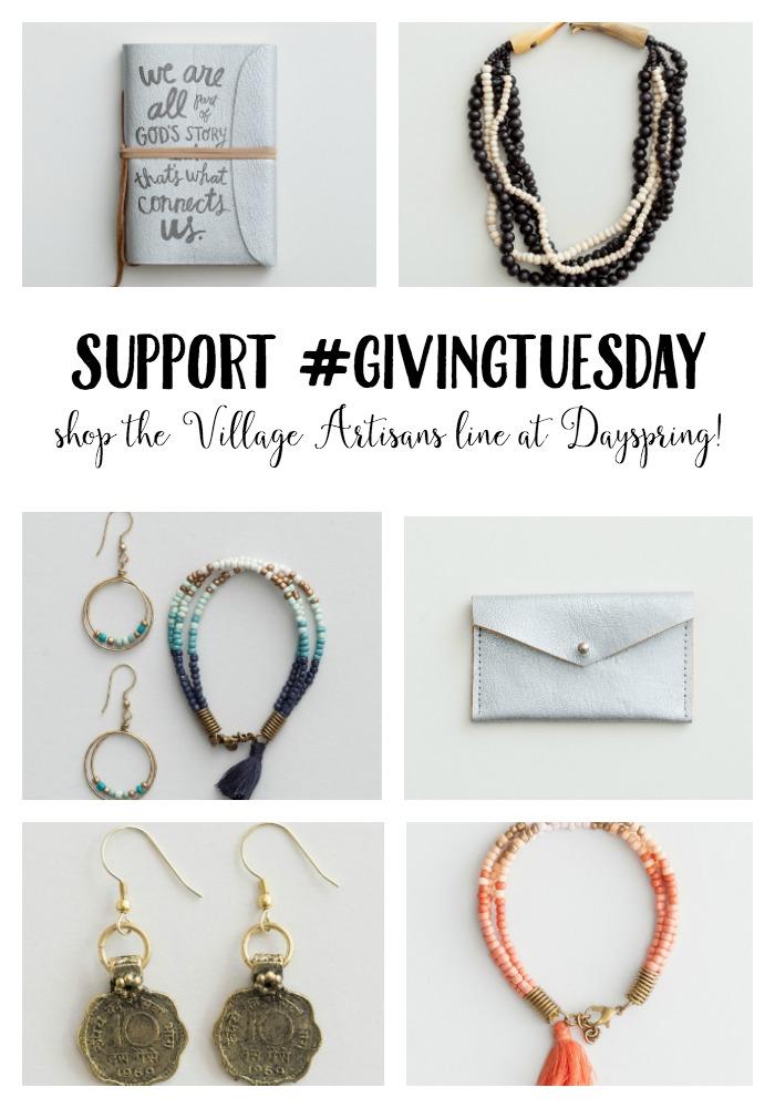 15 Ideas for #GivingTuesday