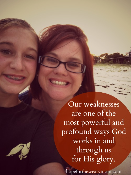 On Weaknesses and Parenting