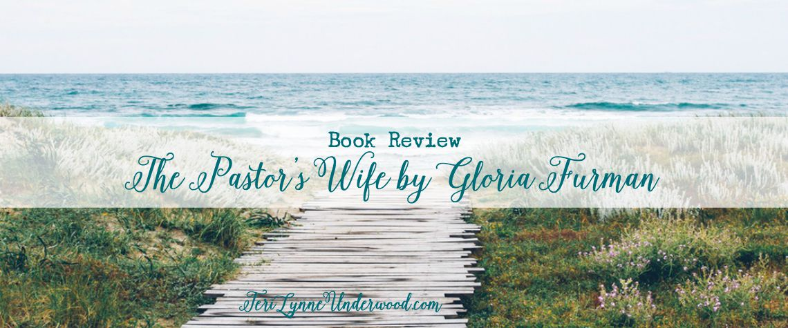 {Book Review} The Pastor's Wife by Gloria Furman