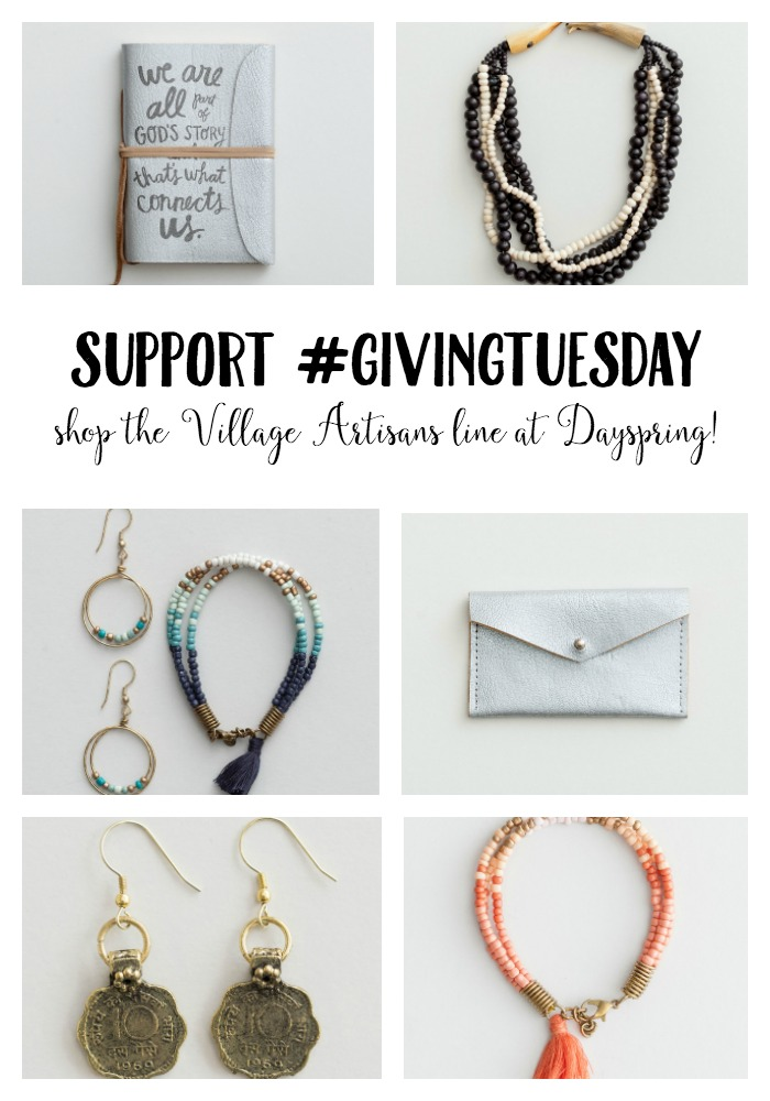 15 Ideas for #GivingTuesday