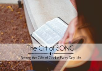 The Gift of SONG