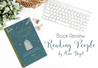 {Book Review} Reading People by Anne Bogel