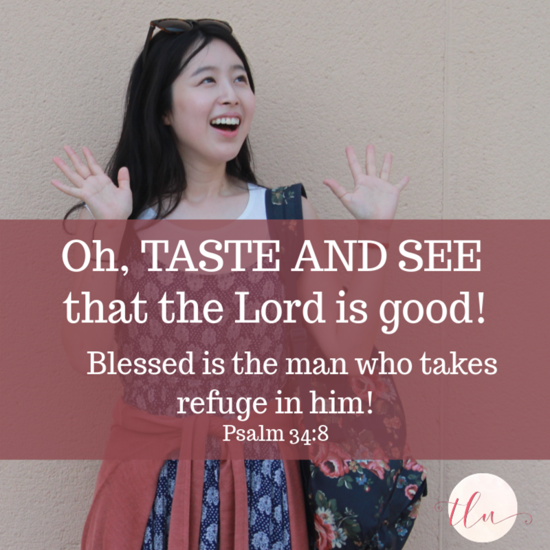 Ministry to women in smaller churches brings a unique set of challenges and opportunities. We need to remember one thing as we seek to minister to women and that is — they are hungry for more than the world offers. We can't just offer them what the world has and add a little Jesus.  We need to invite them to taste and see that He and His Word are good.
