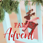 Five great resources for your family Advent celebration!