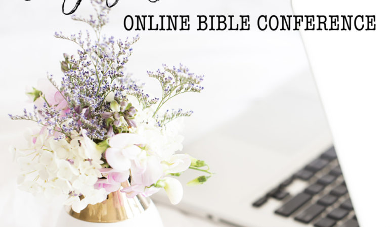 3 Great Reasons to Attend the ENJOY GOD'S WORD Conference