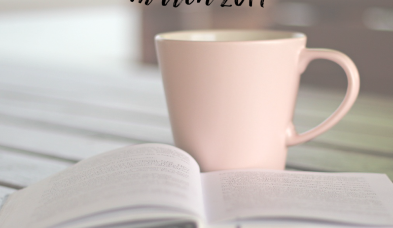 What I'm Reading {March 2019}