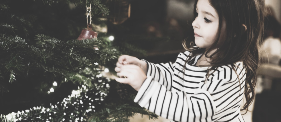 10 Gifts to Encourage Your Little Girl's Faith